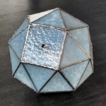 Polyhedron prototype 2.0 - (light off)